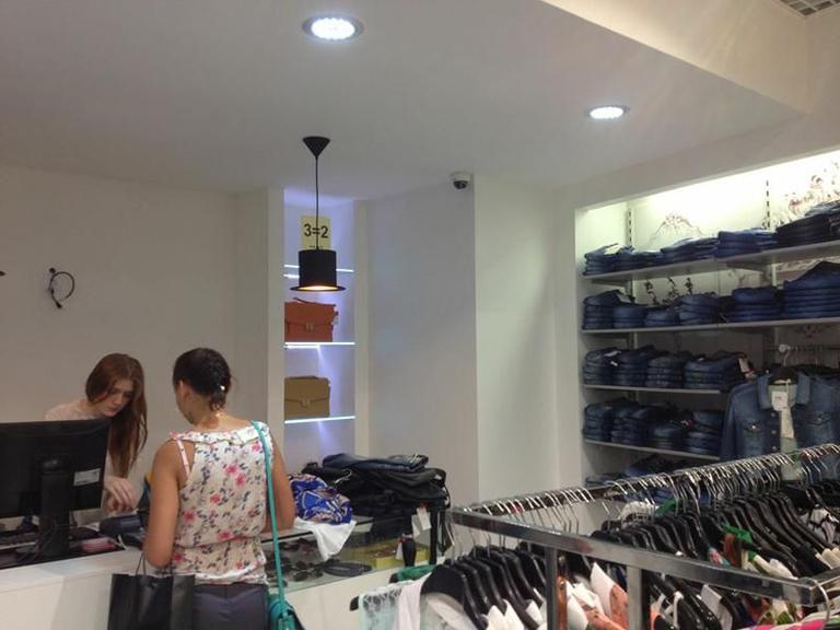 Магазин - фото 3